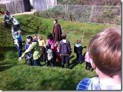 Lunt Roman Fort 2012-04-23 002